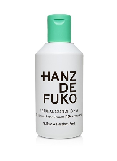 Hanz De Fuko Natural Krem 237 Ml Renksiz